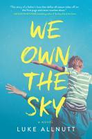 We Own the Sky PDF