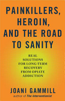 Painkillers  Heroin  and the Road to Sanity PDF