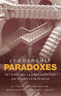 Leadership Paradoxes PDF