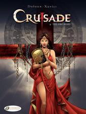 Crusade - Volume 4 - The Fire Beaks