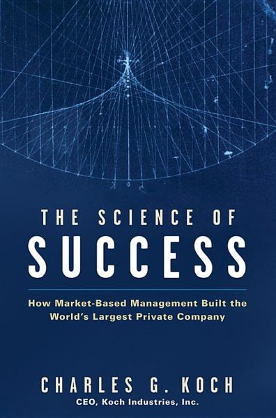 Download The Science of Success Book