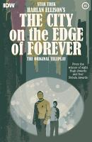 Star Trek  Harlan Ellison s City on the Edge of Forever  2 PDF