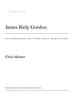 James Riely Gordon