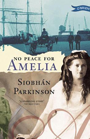 No Peace for Amelia PDF