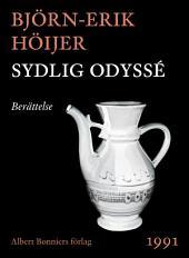 Sydlig odyssé: Berättelse