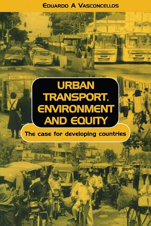 Urban Transport Environment and Equity PDF