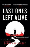 Last Ones Left Alive PDF