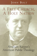 A Free Church, a Holy Nation