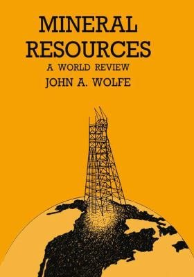 Mineral Resources a World Review PDF