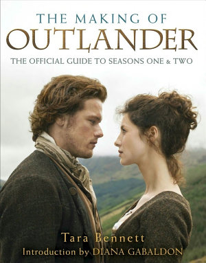 The Making of Outlander  the Series