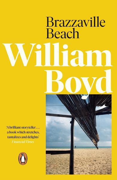 Download Brazzaville Beach Book