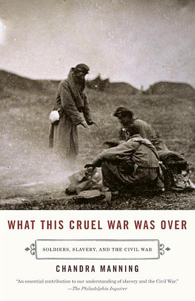 Download What this Cruel War was Over Book