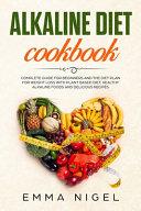 Alkaline Diet Cookbook
