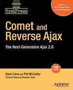 Comet and Reverse Ajax
