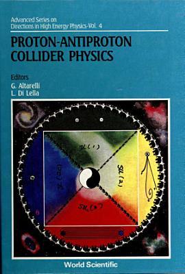 Proton Antiproton Collider Physics PDF