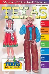 My First Pocket Guide About Texas Book PDF