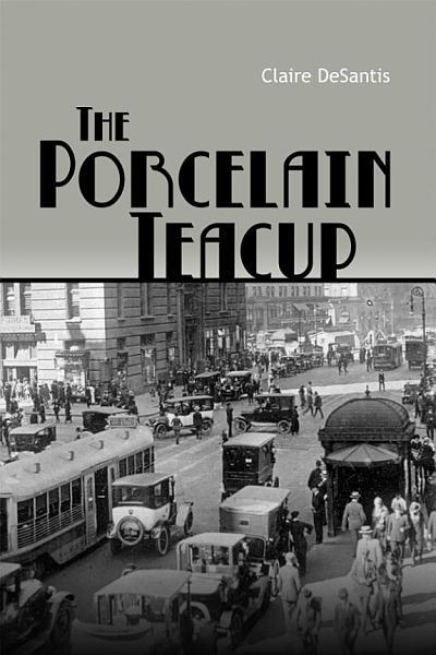 The Porcelain Teacup