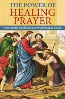 Download The Power of Healing Prayer Book