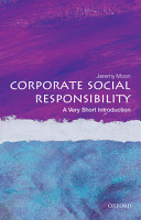 Corporate Social Responsibility  A Very Short Introduction PDF
