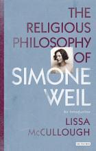 The Religious Philosophy of Simone Weil PDF