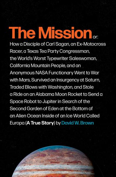 Download The Mission Book