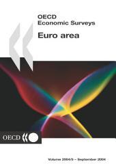 OECD Economic Surveys: Euro Area 2004