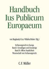 Handbuch Ius Publicum Europaeum PDF