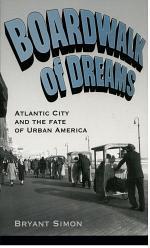 Boardwalk of Dreams