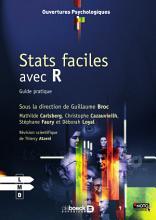 Stats faciles avec R PDF