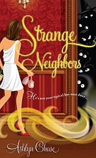 Strange Neighbors Book