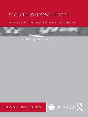 Understanding Securitisation Theory PDF