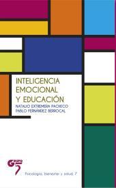 Inteligencia emocional y educación: Psicología