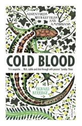 Cold Blood Book PDF