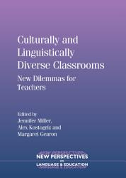 Culturally And Linguistically Diverse Classrooms Book PDF