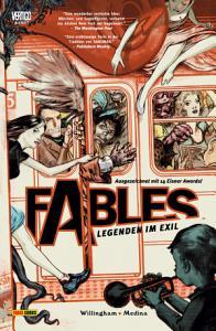Fables  Band 1   Legenden im Exil PDF