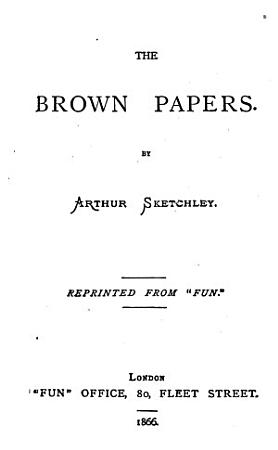 The Brown Papers PDF