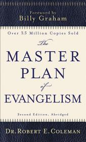 The Master Plan of Evangelism: Edition 2