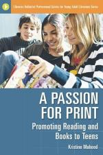 A Passion for Print