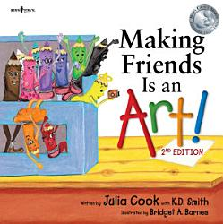Making Friends Is An Art 2nd Edition Book PDF