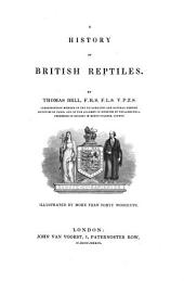 A History of British Reptiles: Issue 2