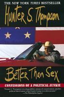 Better Than Sex PDF