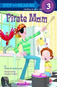 Pirate Mom PDF
