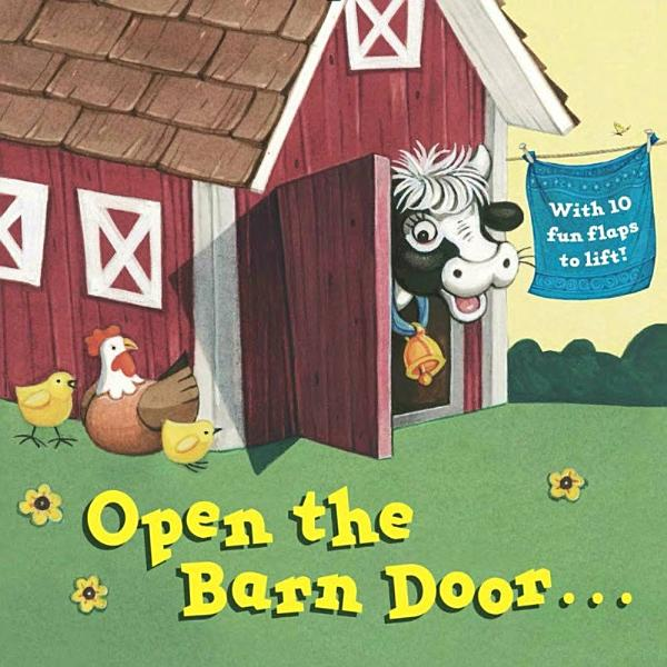 Download Open the Barn Door    Book