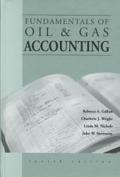 Fundamentals of Oil and Gas Accounting PDF