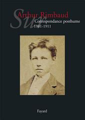 Sur Arthur Rimbaud: Volume 2