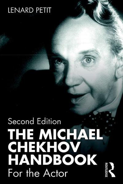 The Michael Chekhov Handbook