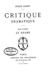 Œuvres diverses de Jules Janin: sér.] 1. L'Ane mort et la femme guillotinée