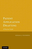 Patent Application Drafting