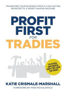 Profit First For Tradies Book PDF