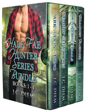 Half Fae Hunter Series Bundle
